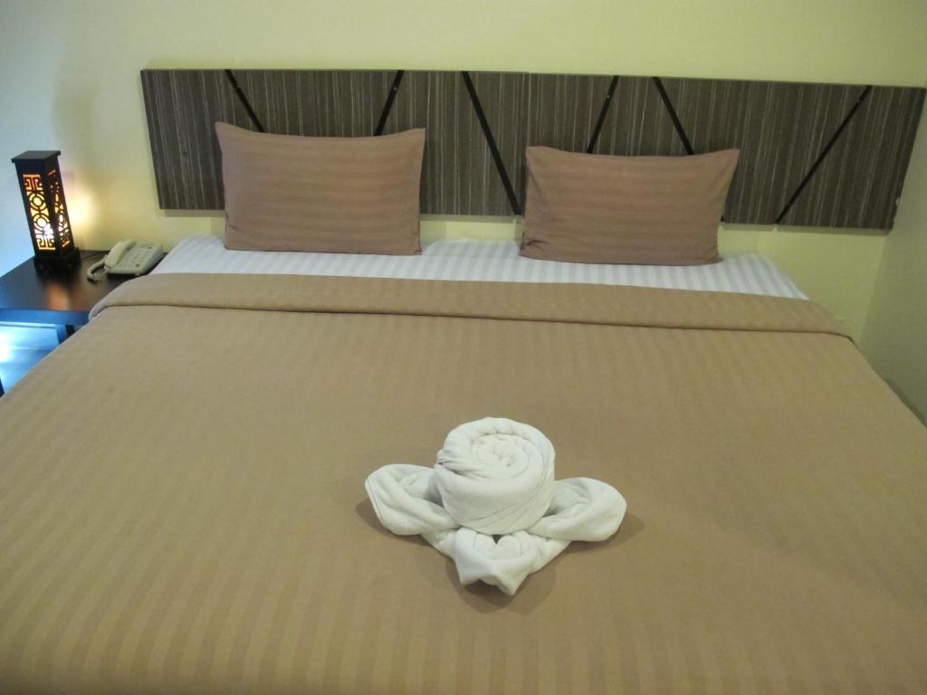 AIRY Resort Suvarnabhumi Airport