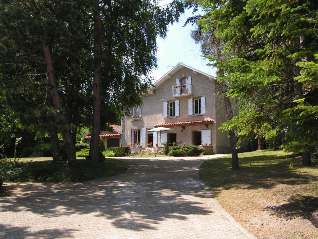 Architecte Le Puy En Velay villa la maison de mireille, le puy-en-velay, france