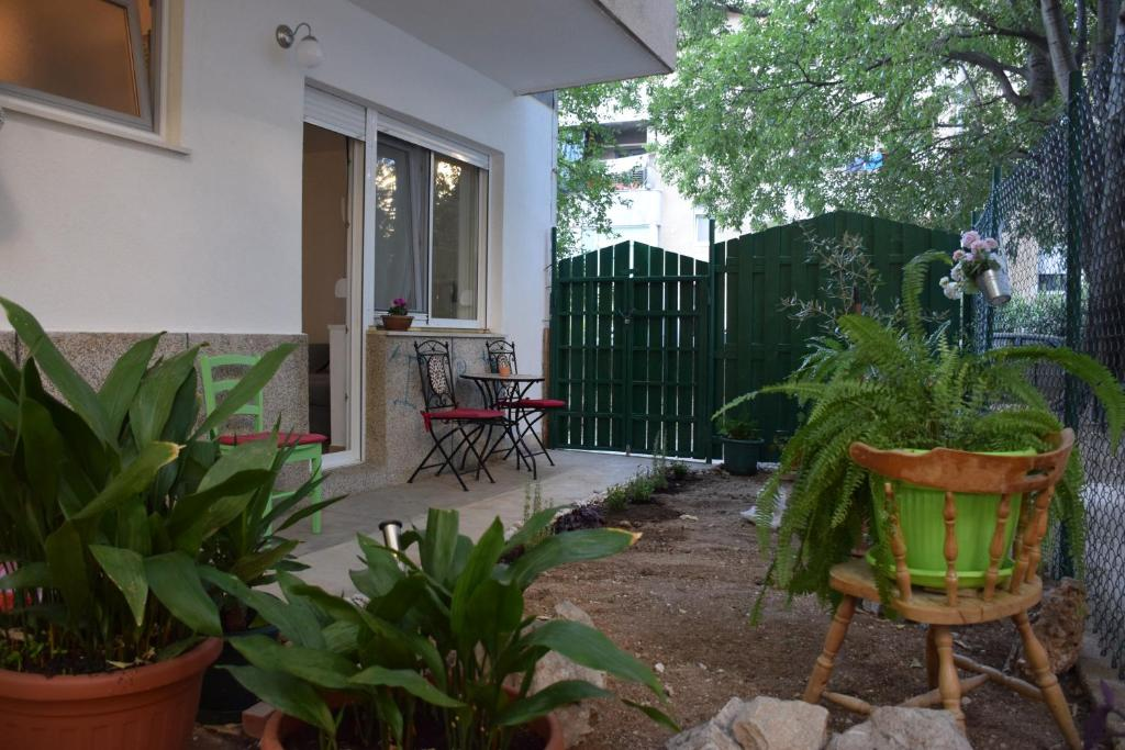 Apartment Lala Land Split Croatia Booking Com
