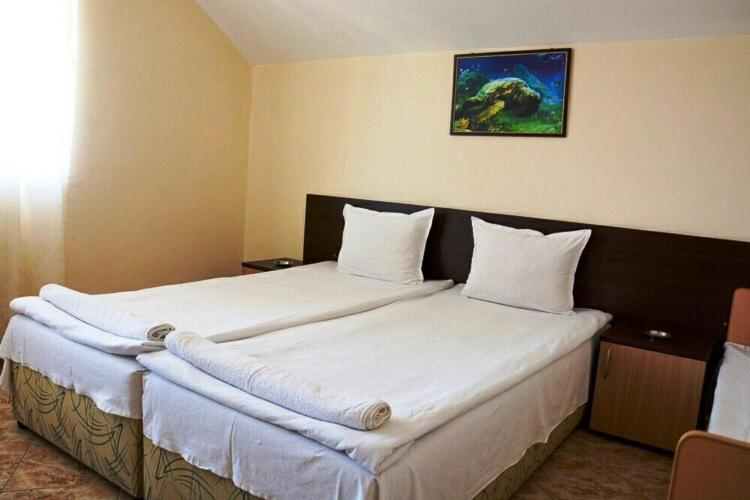Guest House Jumbo Aheloy Bulgaria Booking Com