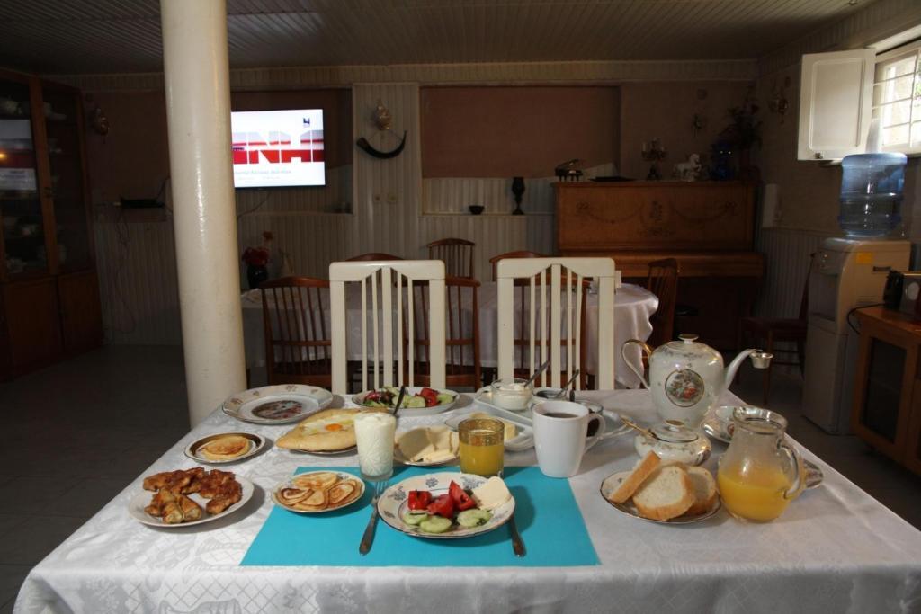 Gelati Guest House