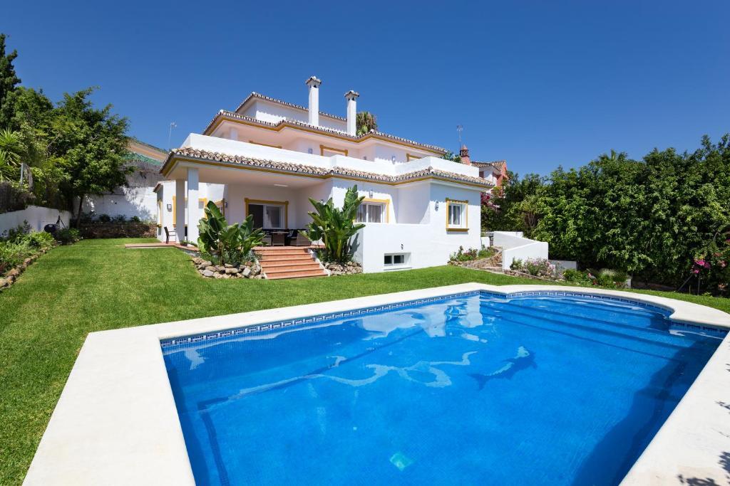 Villas en marbella