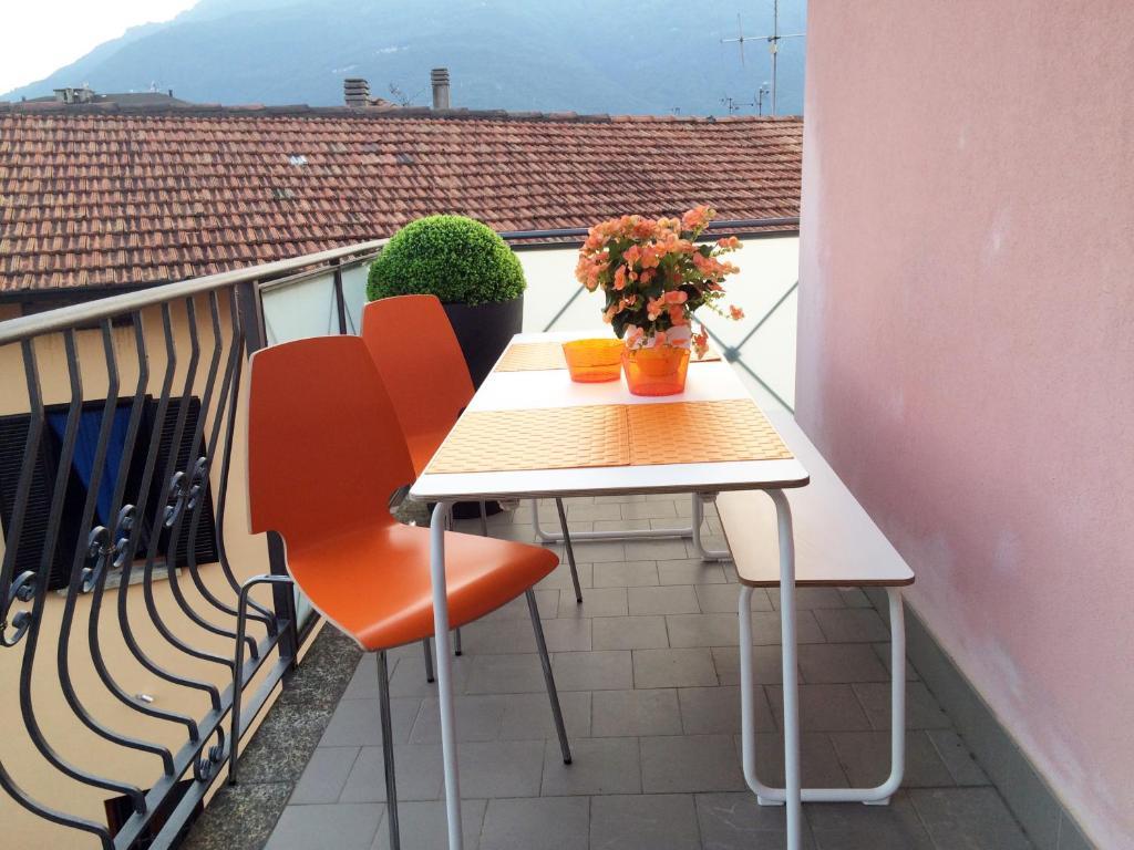 Departamento Casa Rosada Italia Dervio Booking Com