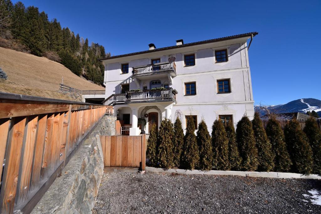 Accommodation Sillian - Hochpustertal: Hotels - BERGFEX