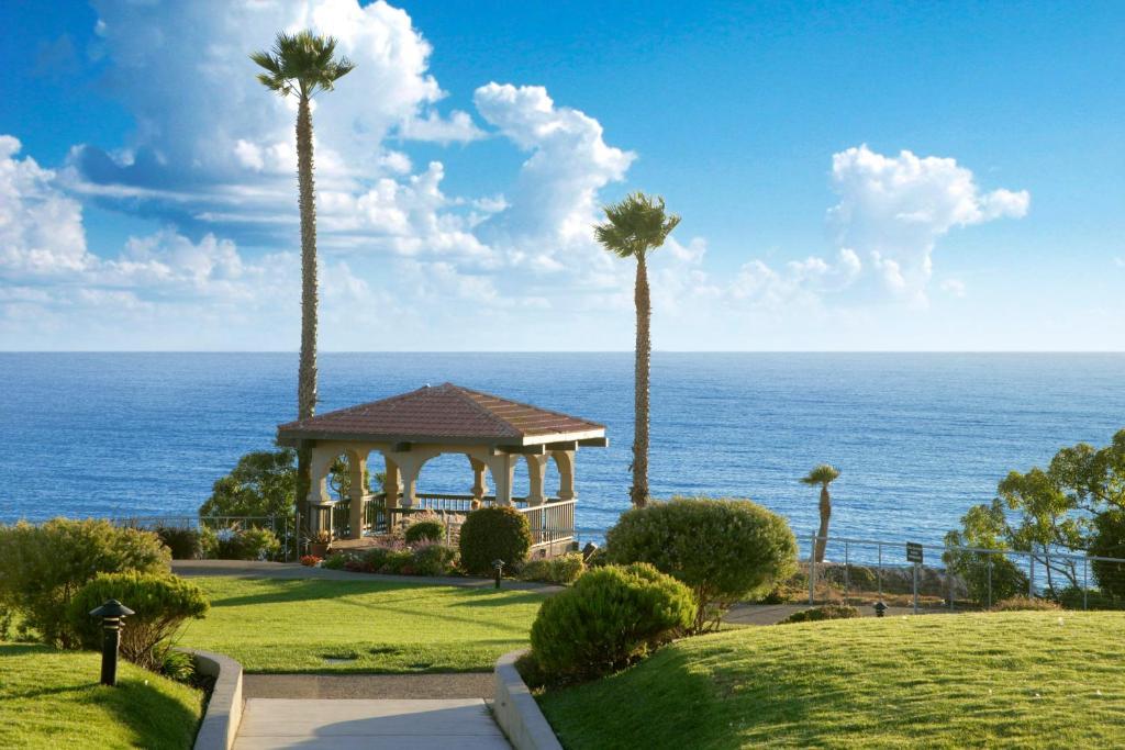 S Cliff Hotel Pismo Beach