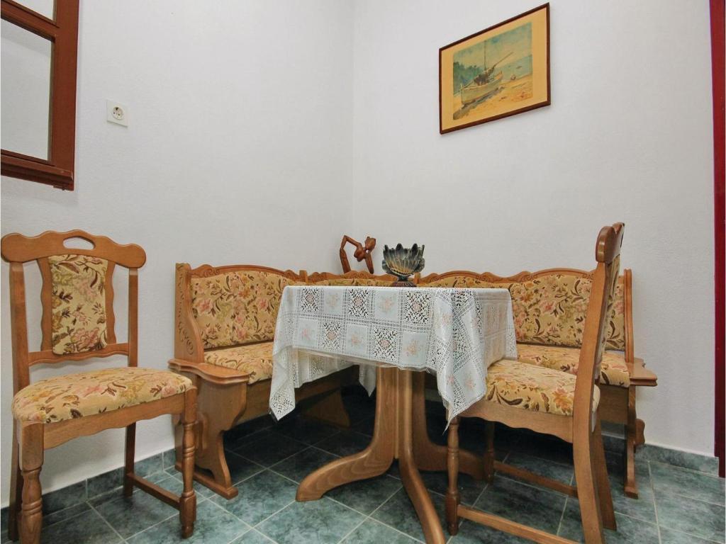 Holiday home Zukova-Kovnici Cr