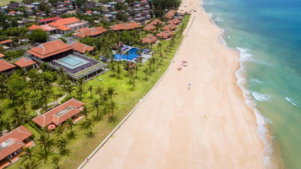 Ana Mandara Hue Beach Resort