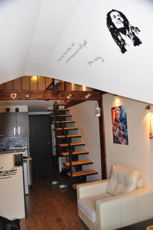 David's Apartment