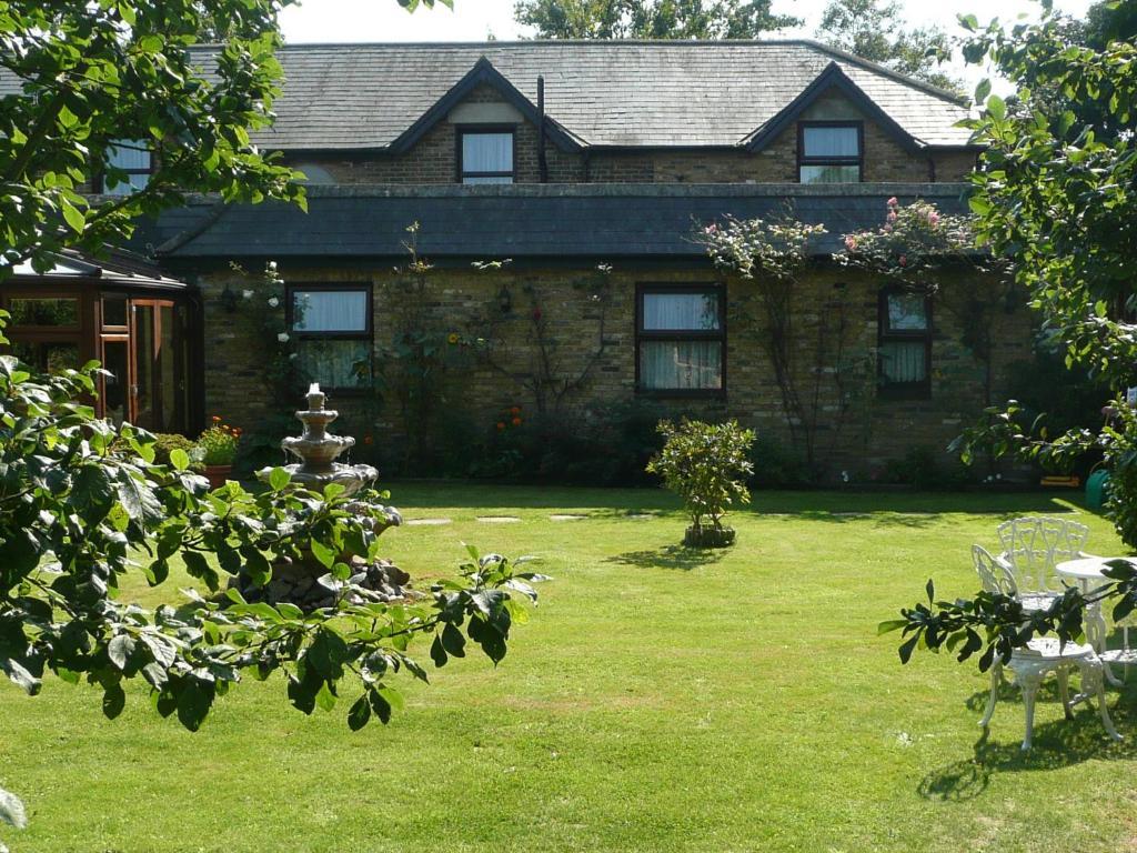Cottage Guest House