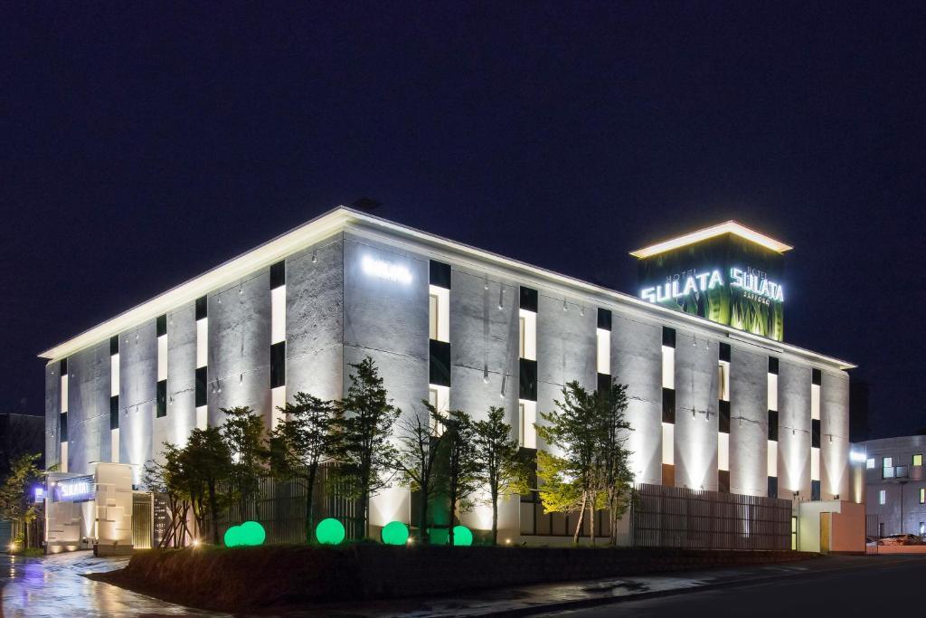 SEX AGENCY in Sapporo