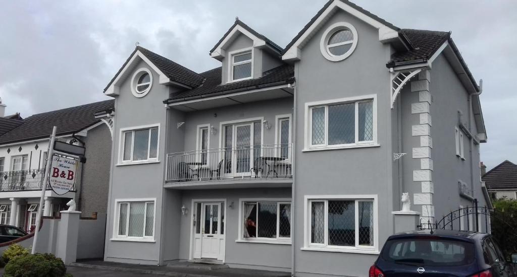 WHITE GABLES RESTAURANT, Galway - Menu, Prices