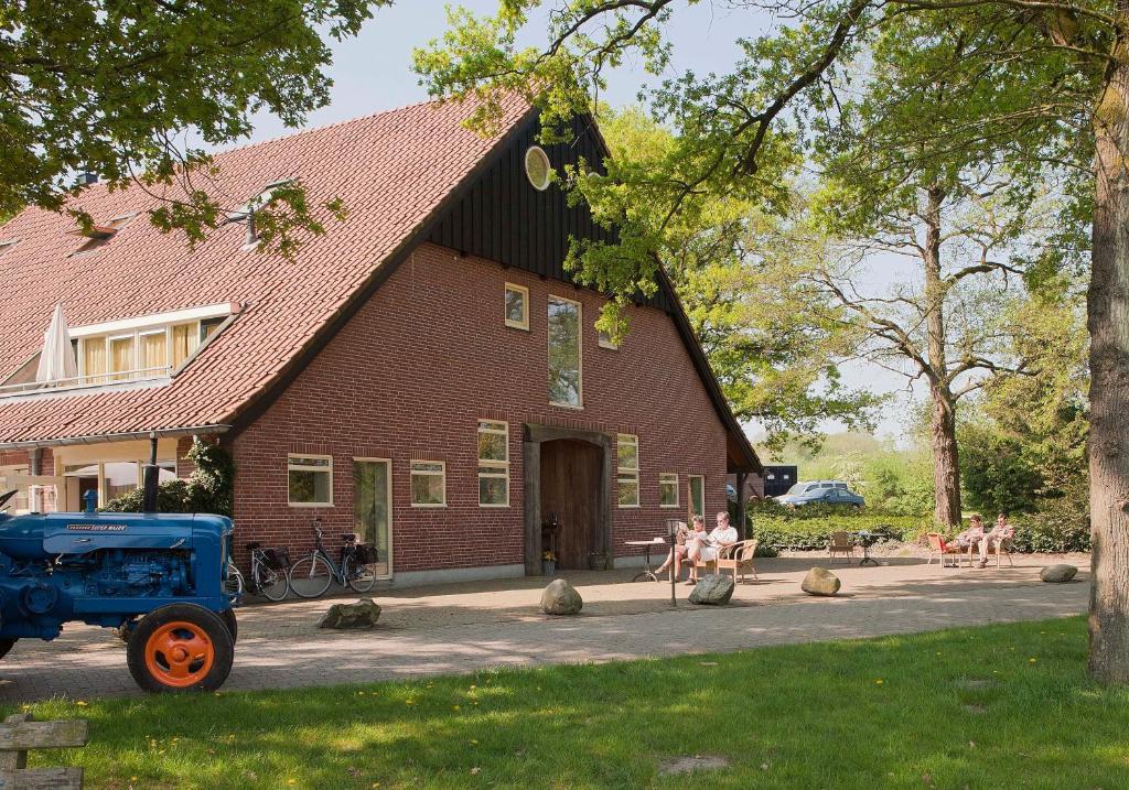 Apartments In Albergen Overijssel