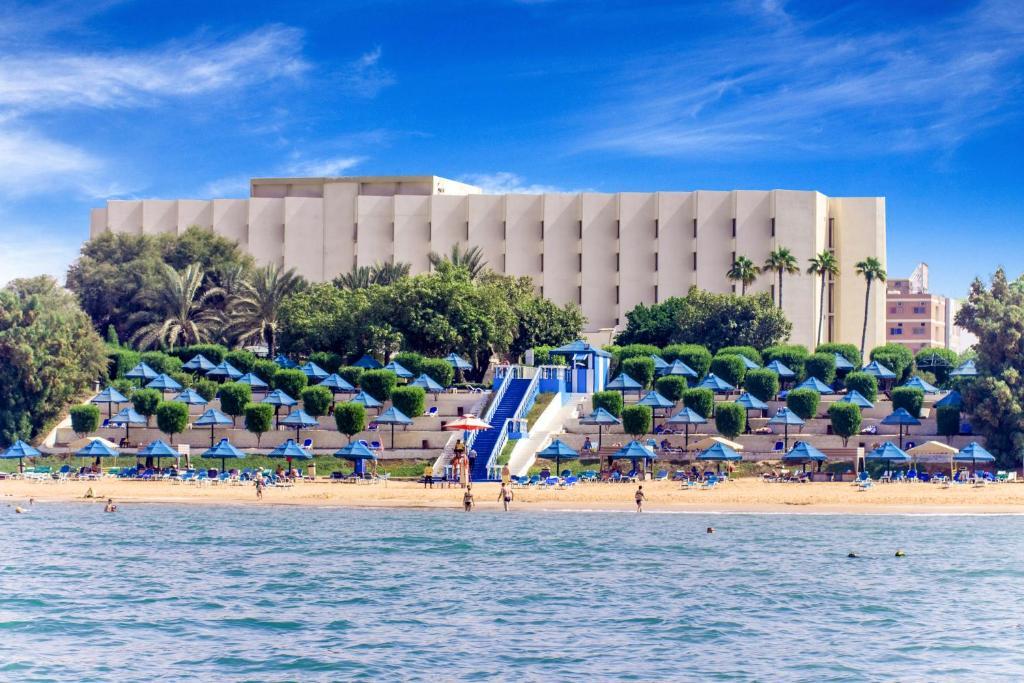 Bm Beach Hotel Ras Al Khaimah Uae Bookingcom