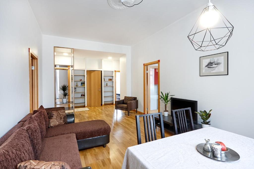 Large Apartment Matisa 17, Rīga - Updated 2019 Prices