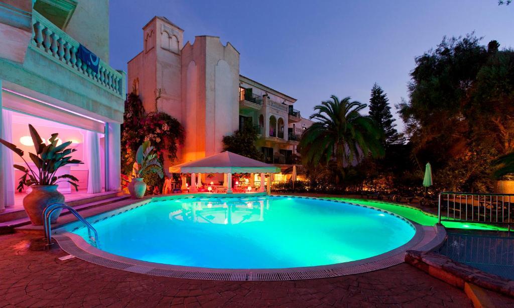 Hotel Lago Garden & Spa (España Cala Ratjada (Cala Rajada ...