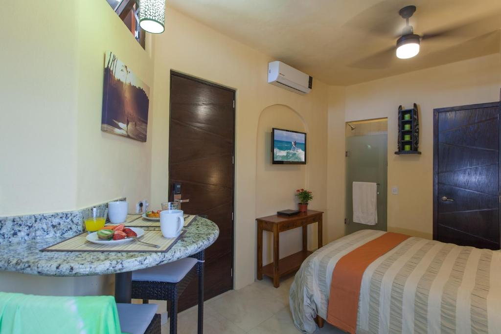 Beach Break Suites Sayulita Mexico