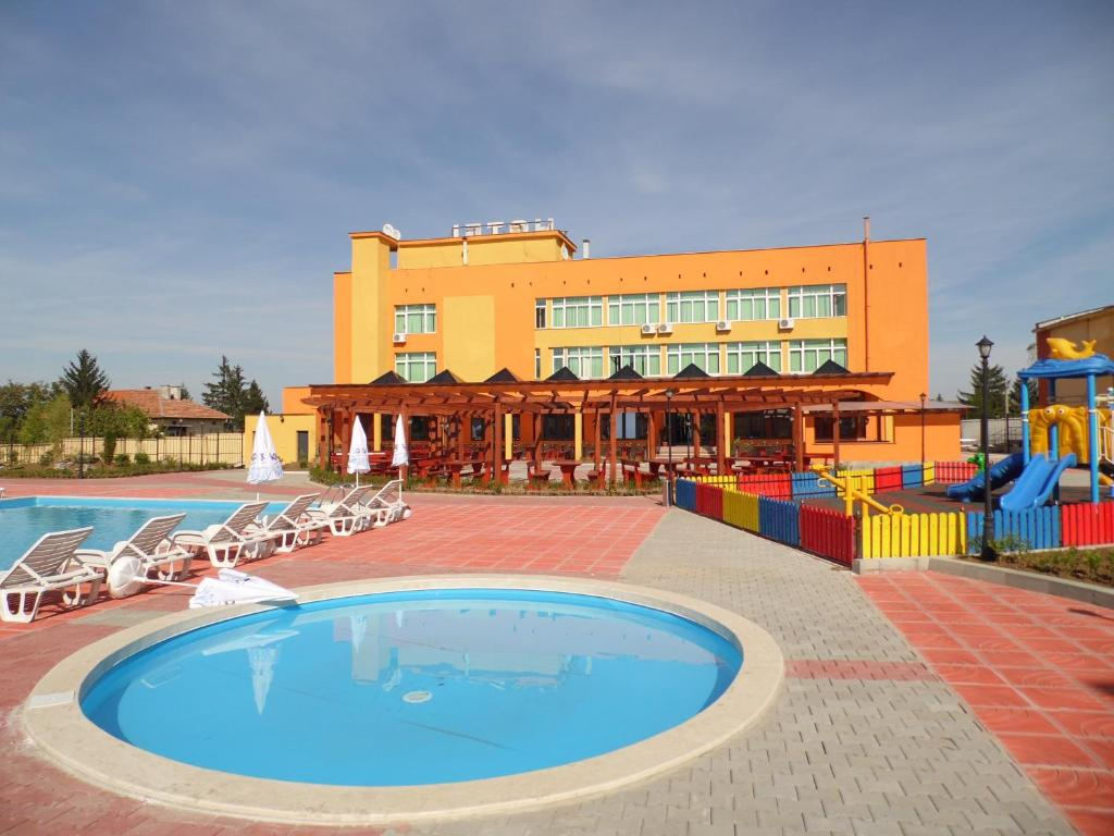 Hotel Amigos Lukovit Obnoveni Ceni 2020