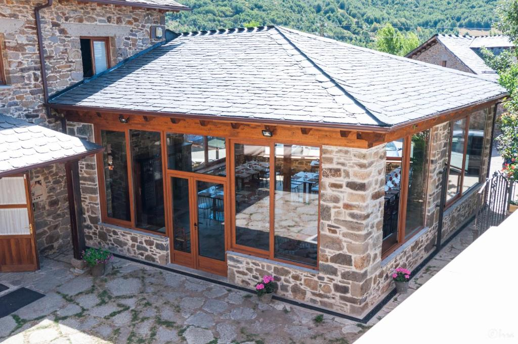 Casa rural La Bolera