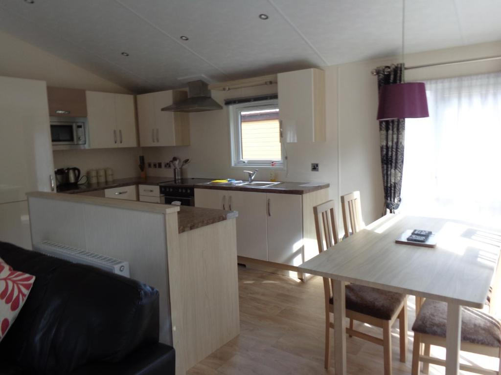 Dollar Holiday Home and Lodge Park