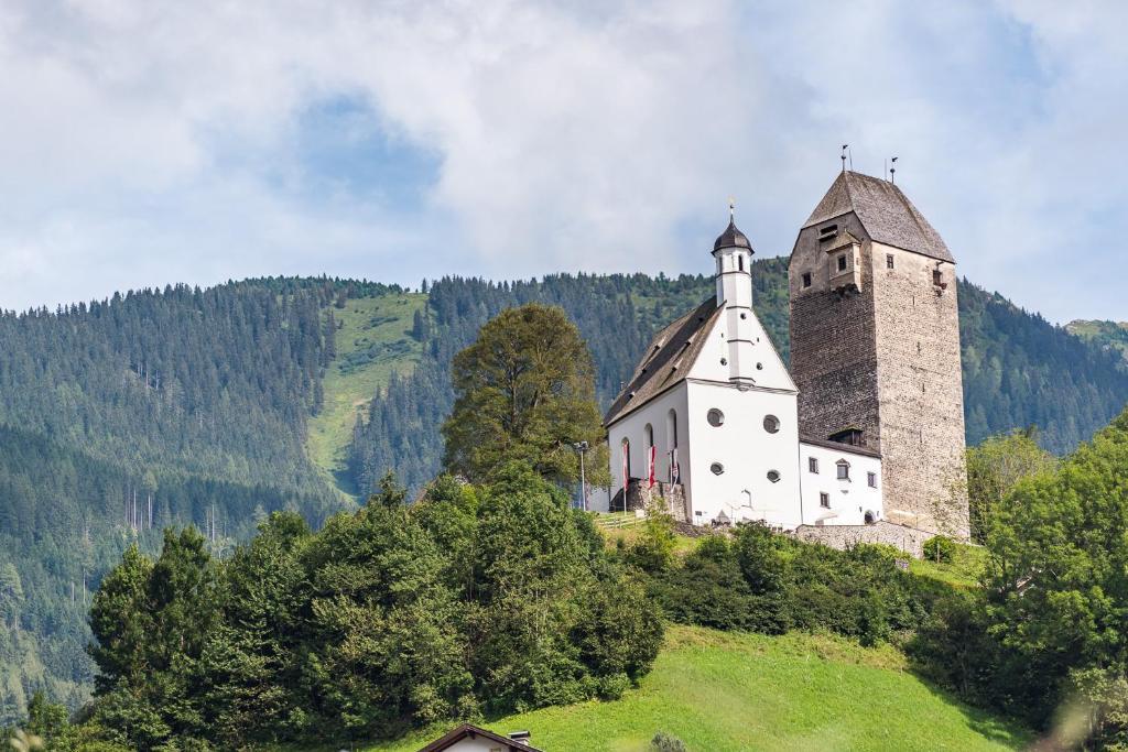 Ferienwohnung in Schwaz/Tirol - Flats for Rent in Schwaz
