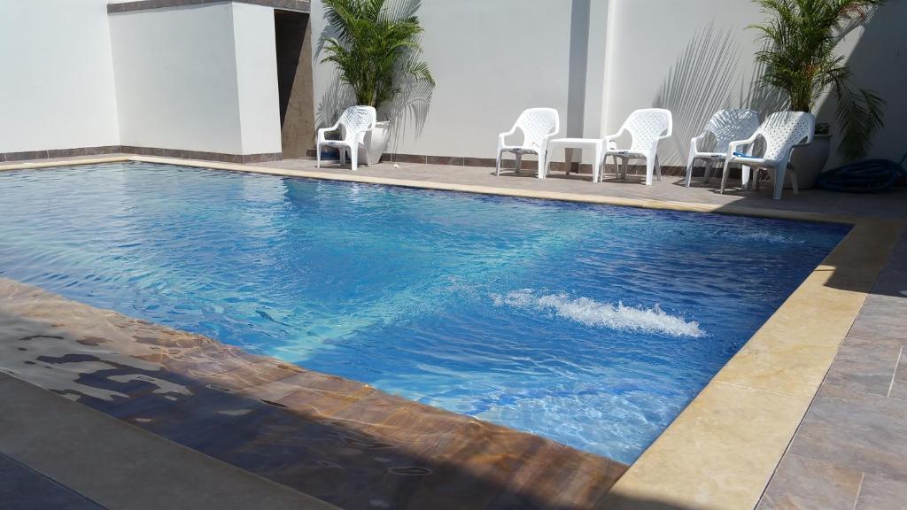 Hotel Orquidea Real Villavicencio (Colombia Villavicencio ...
