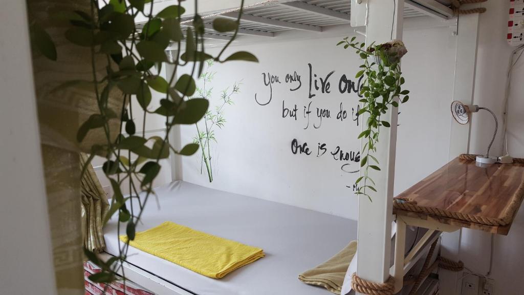 AIVI Hostel