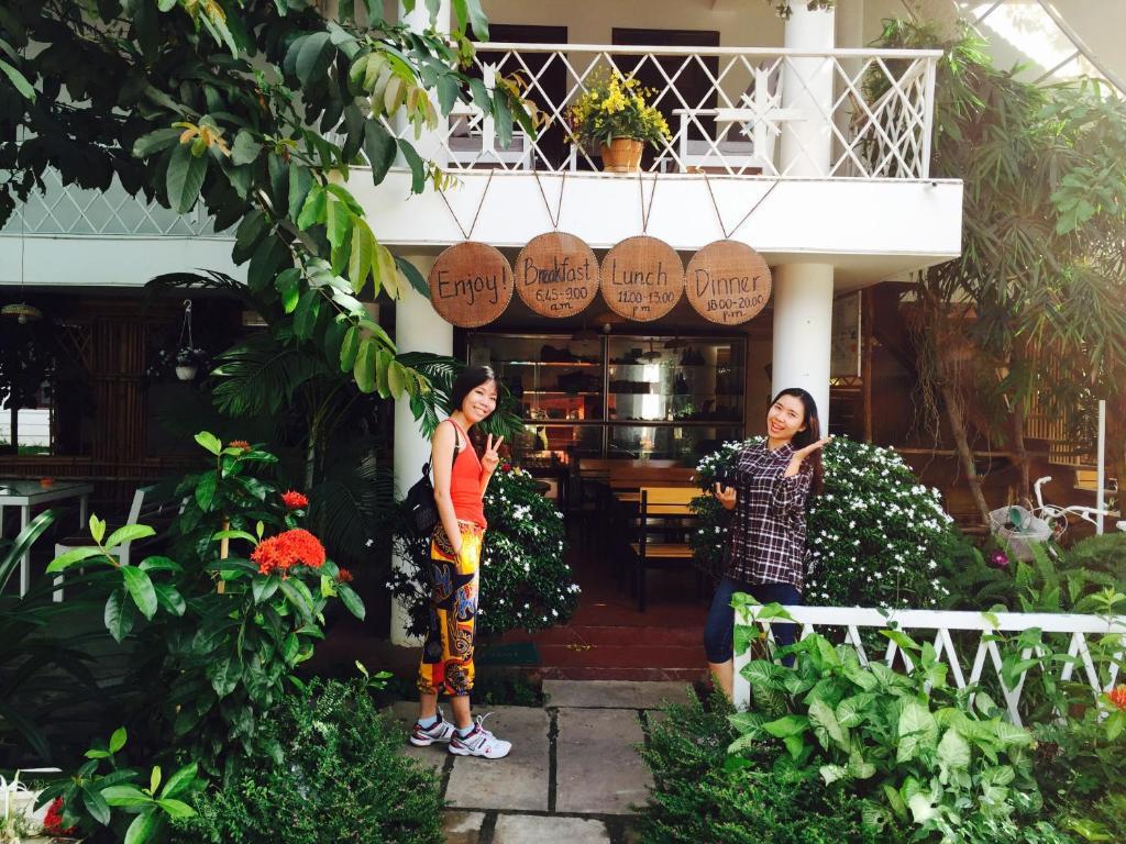 Konklor Hotel