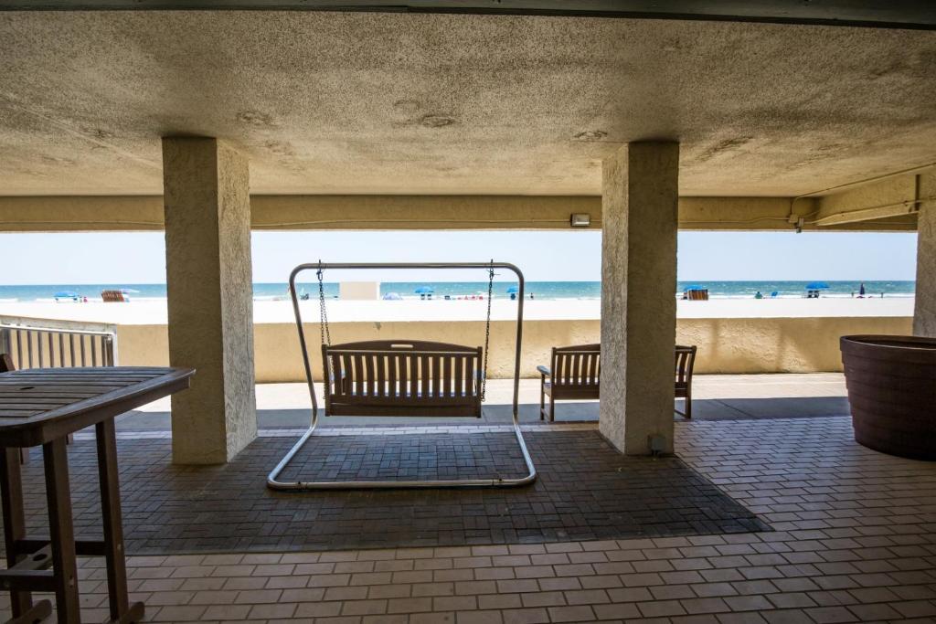 Sands Beach Club 727 Ocean Front V Condo Myrtle Beach
