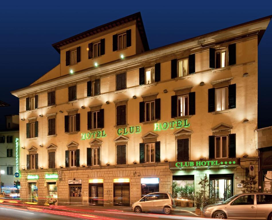 C-Hotels Club