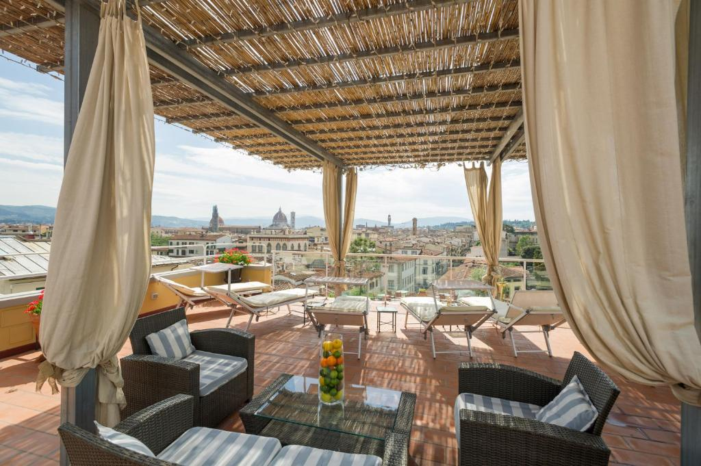Hotel Kraft Florence Italy Booking Com
