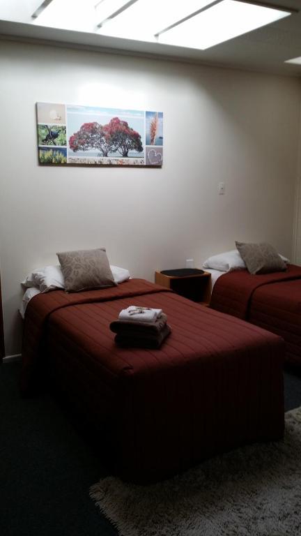Roxburgh Motels