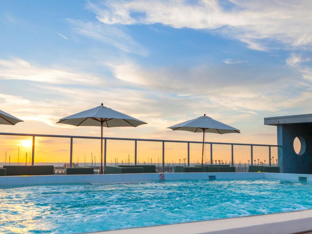 Shade Hotel Redondo Beach Estados