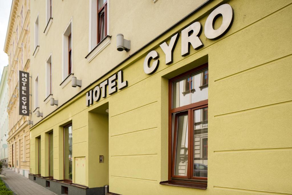 Sex guide in Brno