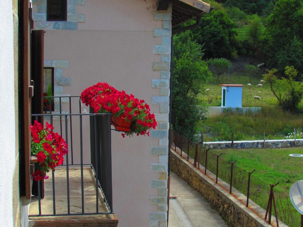 Casa de campo Txantxorena (España Zubiri) - Booking.com