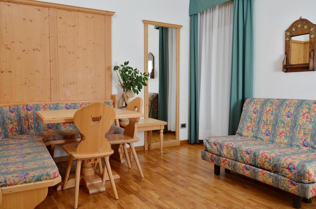 Residence Taufer