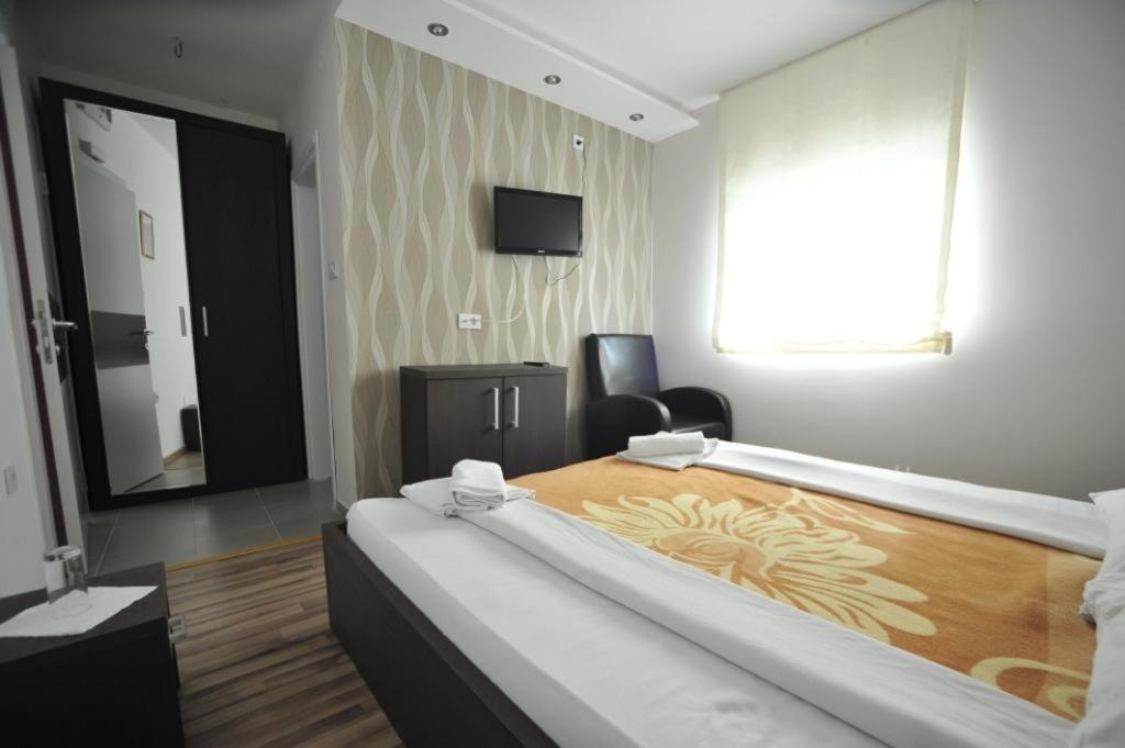 Hotel Zeleni Vir