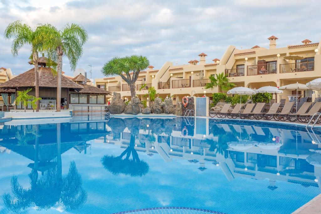 Condo Hotel Royal Sunset Beach Club Adeje Spain Booking Com