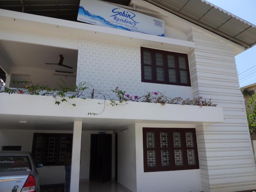 Sobinz Residency
