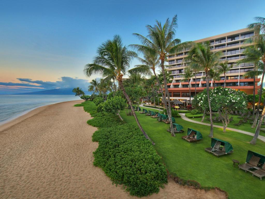 Marriott S Maui Ocean Club Molokai Maui Lanai Towers