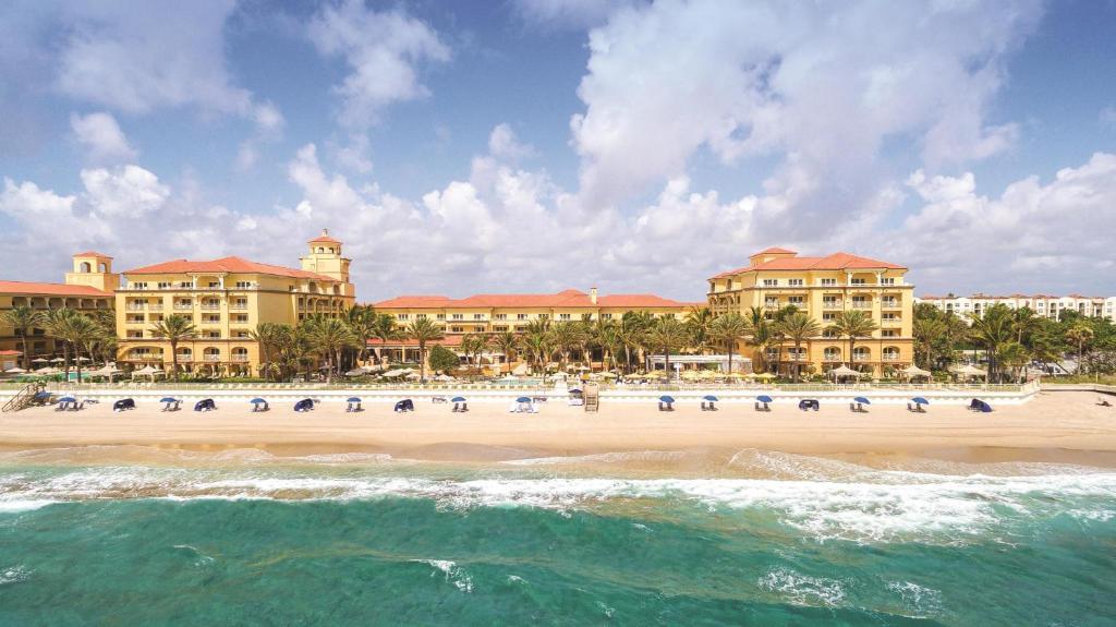 Eau Palm Beach Resort Fl Booking