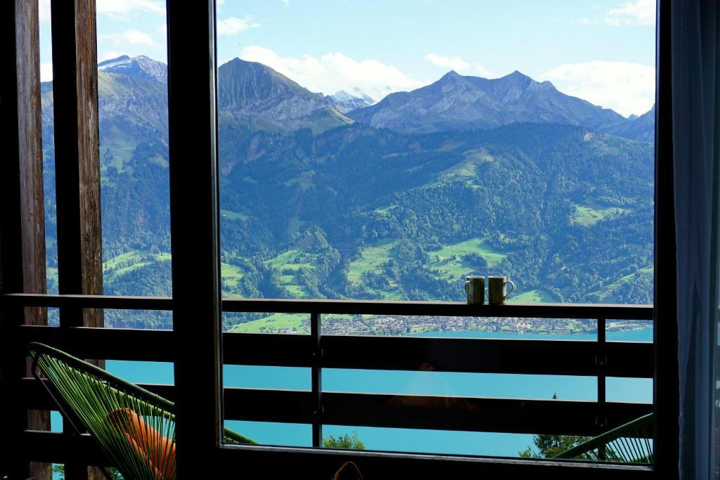 Hotel Gloria Schweiz Beatenberg Bookingcom