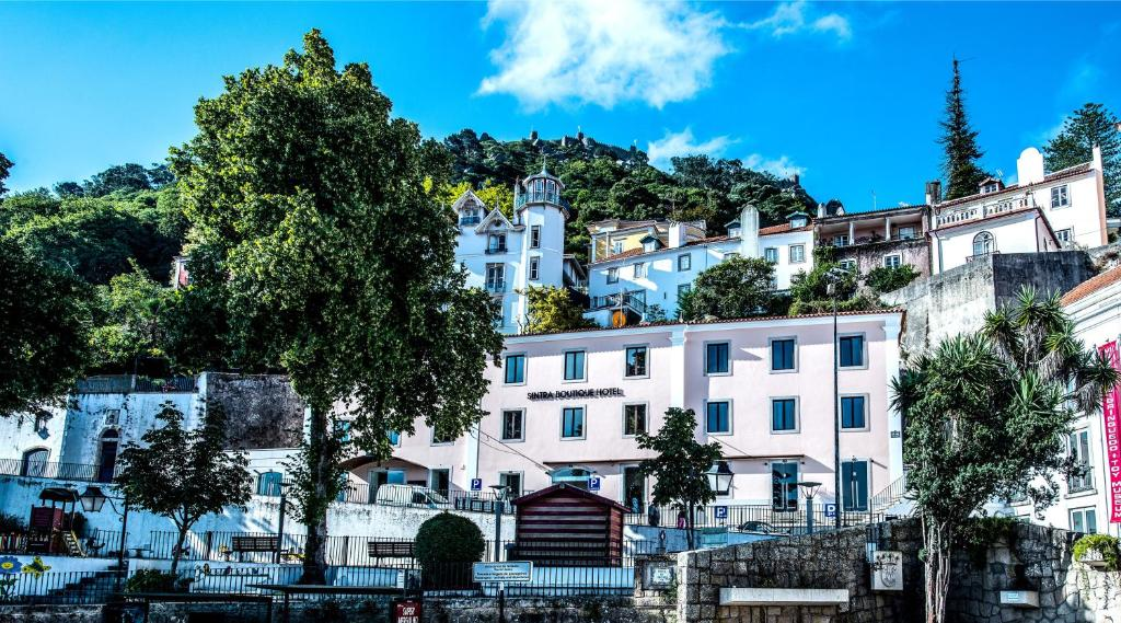 Sintra Boutique Hotel (Portugal Sintra) - Booking.com