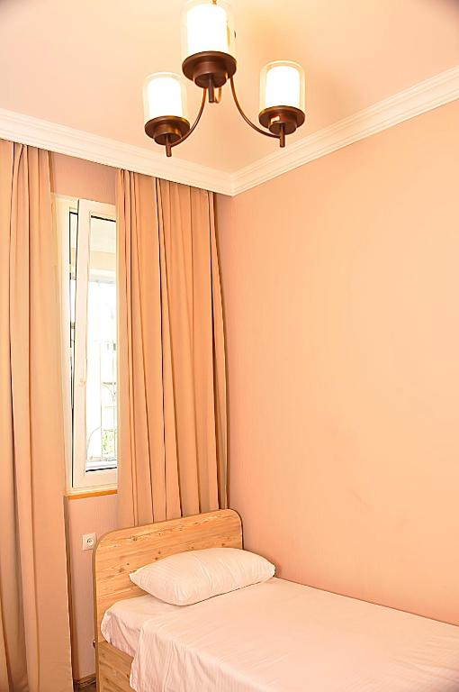 Apartment on Saburtalo