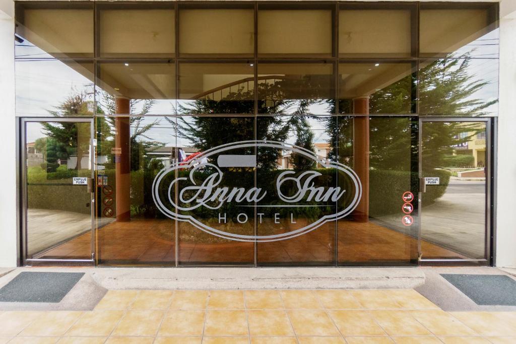 Hotel Anna Inn, Olintepeque, Guatemala - Booking.com