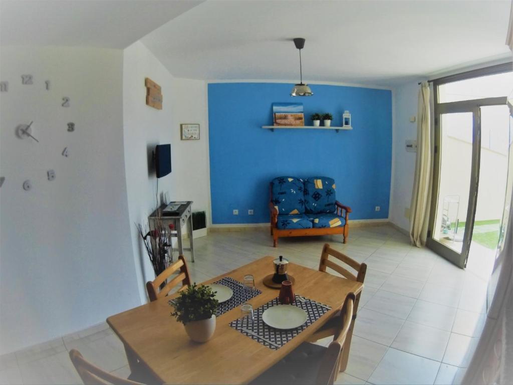 Vacation Home Casa Vega El Cotillo Spain Booking Com