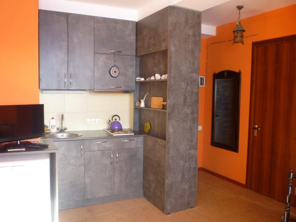 Gudauri Apartments