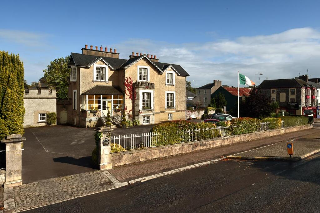 Luxury Country House Hotel Cork, Historic Guesthouse