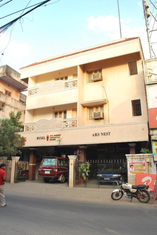 ARS Nest Serviced Apartments