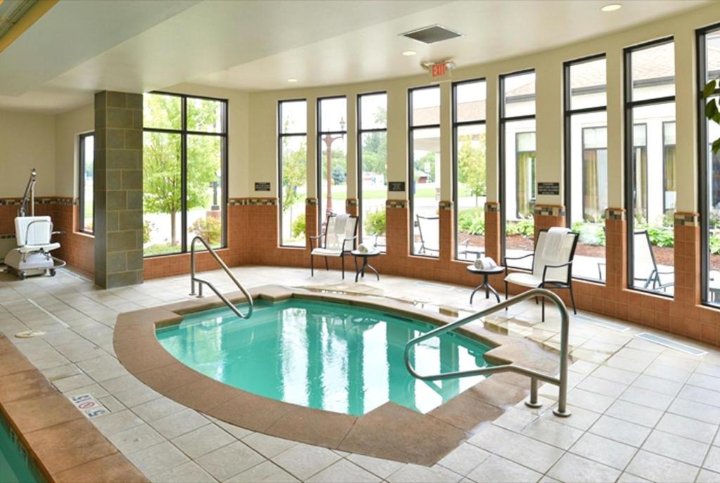 Kalispell Hilton Garden Inn