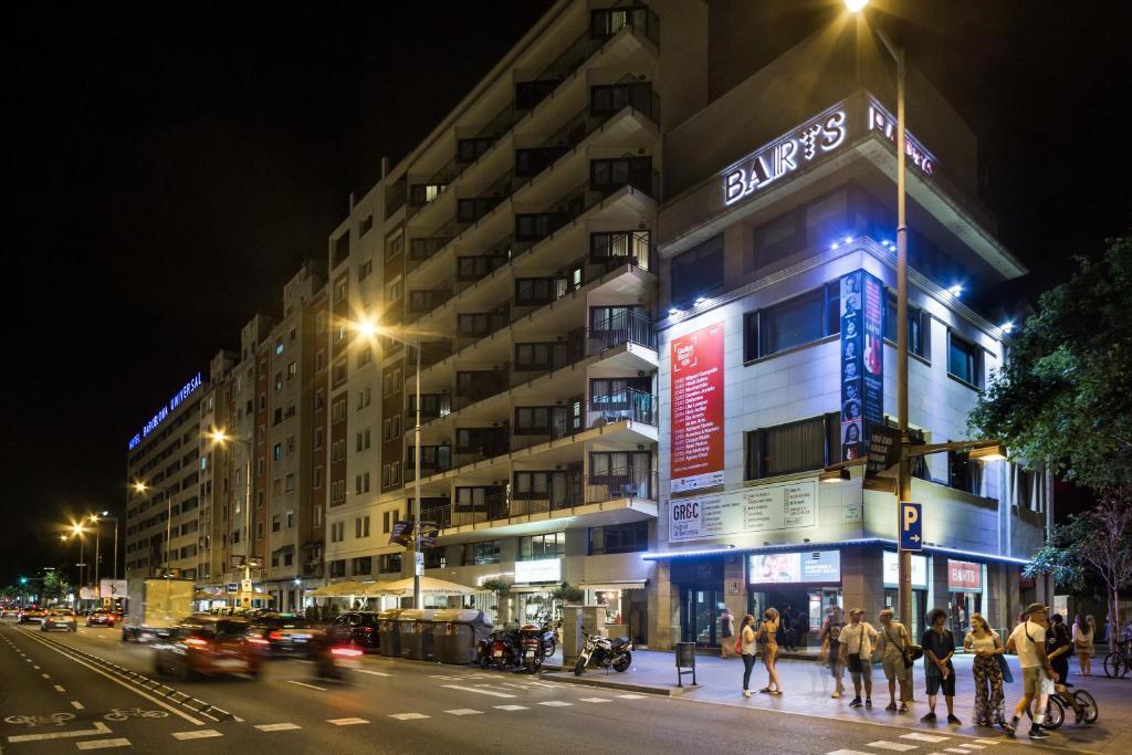 Booking Com Hotel Best Auto Hogar Barcelona Espanha 1554